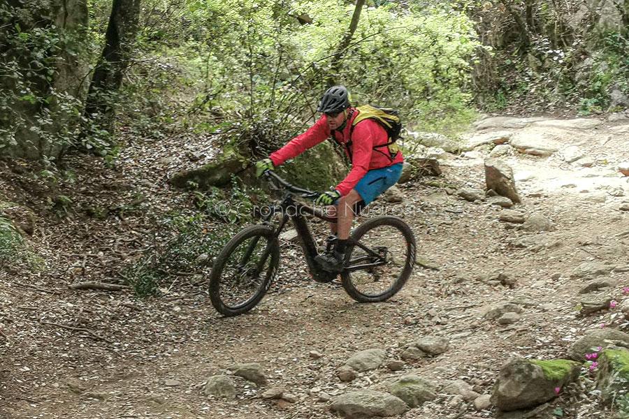"""ASD Pedale Nuorese aderisce alla campagna: """"Io rispetto il ciclista"""""""