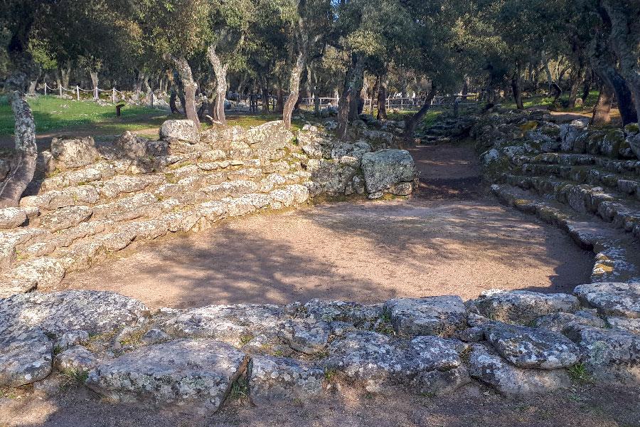 Dopo l'alluvione a Bitti si potranno visitare musei e siti archeologici gratis