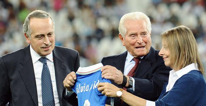 Calcio in lutto: è morto Giampiero Boniperti – dedicò la vita alla Juventus