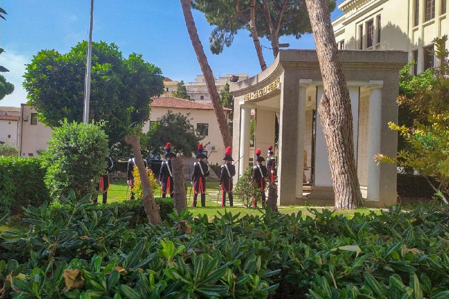 Nel 207° anniversario della fondazione dell'Arma si ricorda anche l'intervento a Bitti