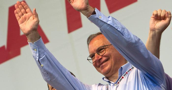 Addio all'ex leader CGIL e segretario PD Guglielmo Epifani, aveva 71 anni