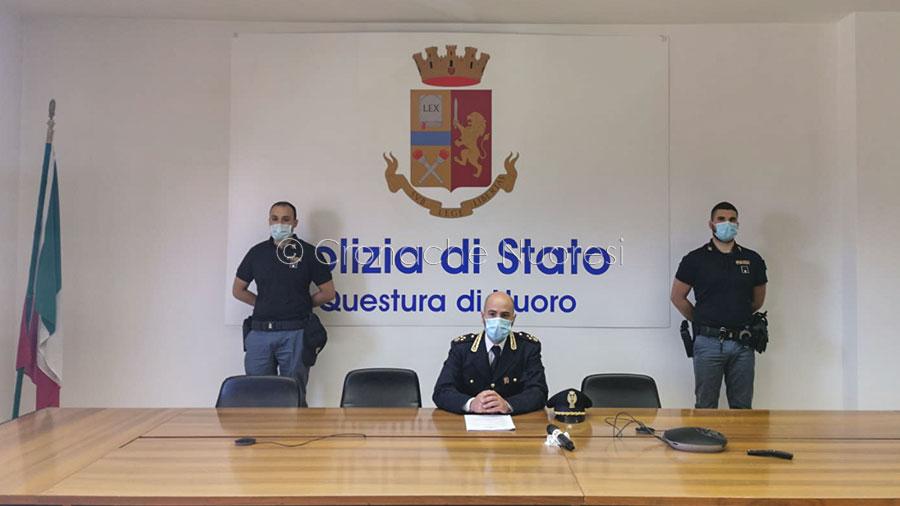 Arrestato il responsabile di un attentato dinamitardo ai danni di due avvocati