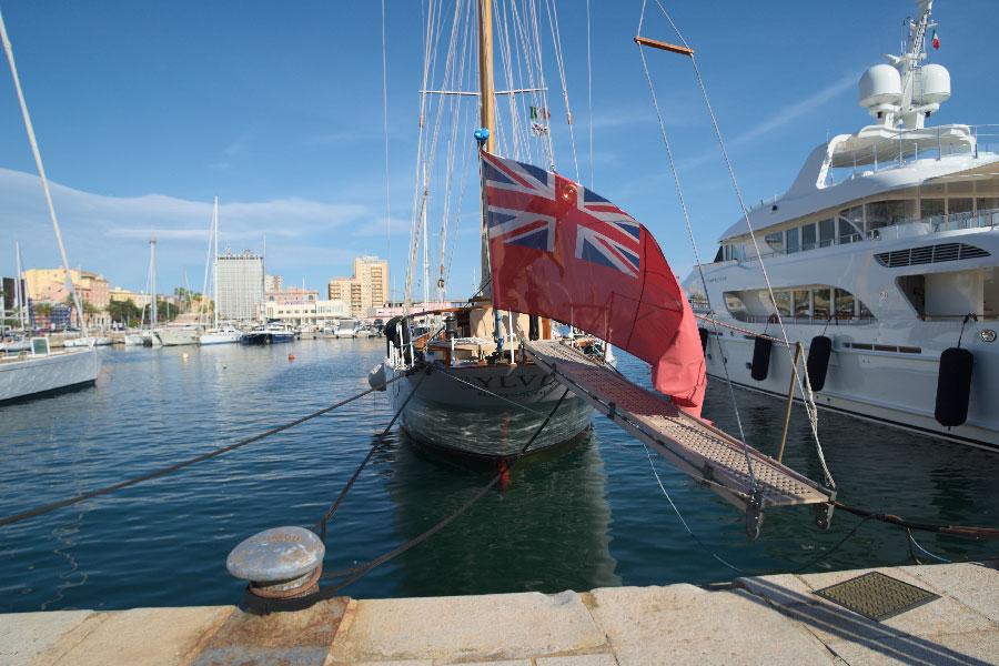 1921- 2021: Il viaggio di Lawrence in Sardegna diventa un film documentario