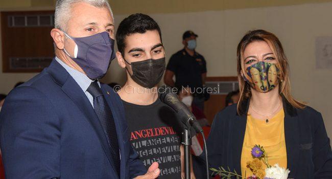 Legalità, studente del Ciusa accede al concorso nazionale