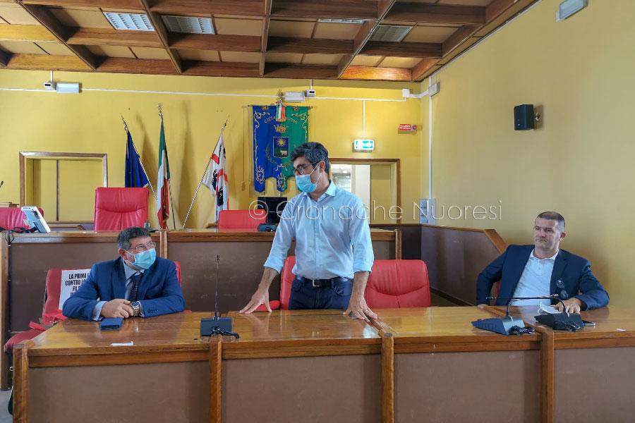 Nuoro collegamento strategico fra le Università di Cagliari e Sassari
