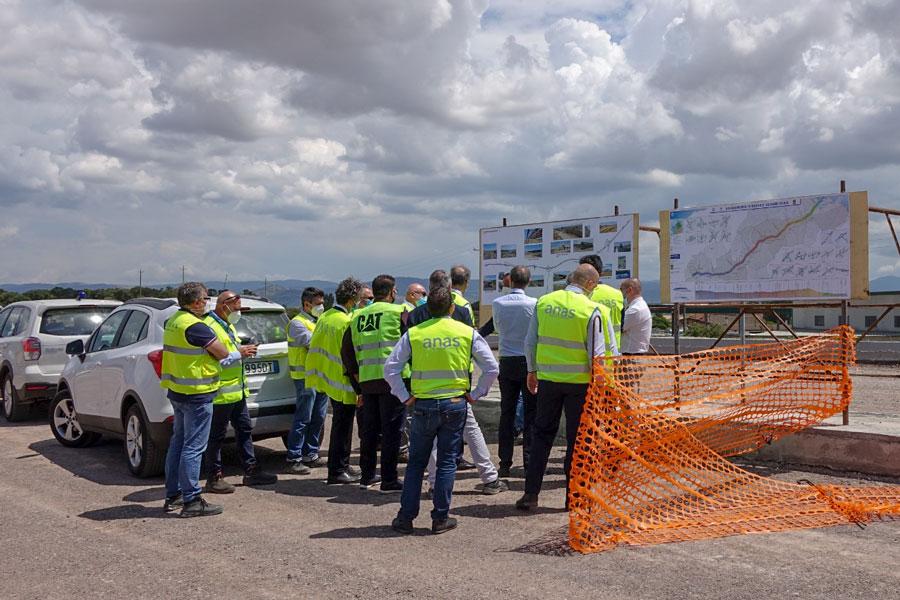Ogliastra. Entro il 15 luglio aprirà il nuovo tratto dell'Orientale Sarda