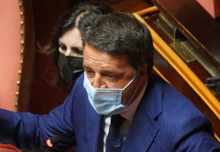 """Renzi """"Finanziamento illecito? Niente da nascondere"""""""