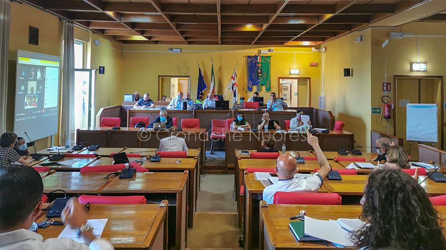 Consiglio comunale. Approvata la nuova TARI ma le riduzioni chieste dall'Opposizione vengono bocciate