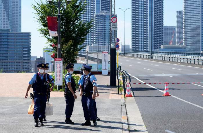 Giappone.  Il Covid arriva alle Olimpiadi: 15 postivi tra gli addetti ai lavori