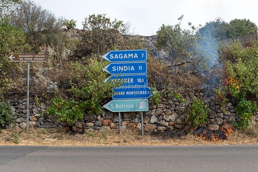 Incendi nel Montiferru: bilancio pesantissimo,  si poteva fare di più?