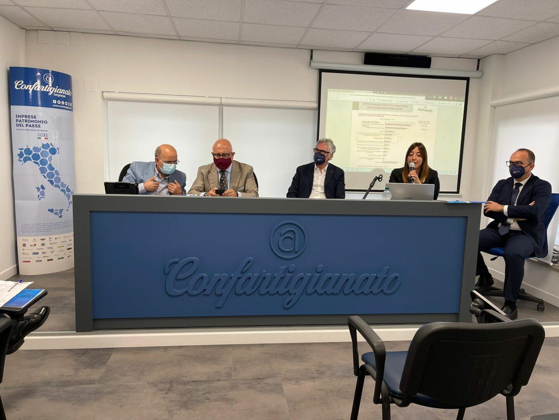 Rapporto Confartigianato: imprese siciliane in ripresa ma servono sostegni