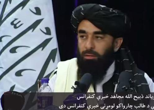 """Talebani """"Donne afghane non saranno discriminate, ma seguano la sharia"""""""