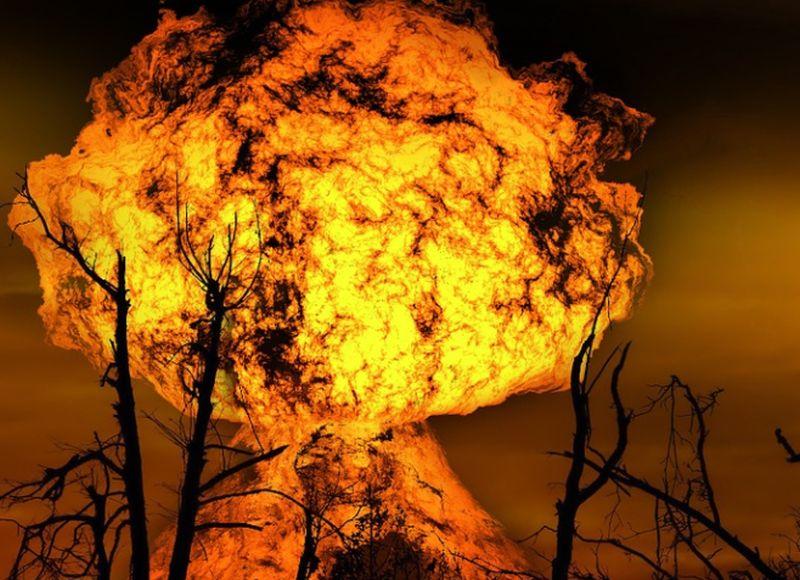 Il C.D.M da l'ok al decreto incendi, inasprite le pene