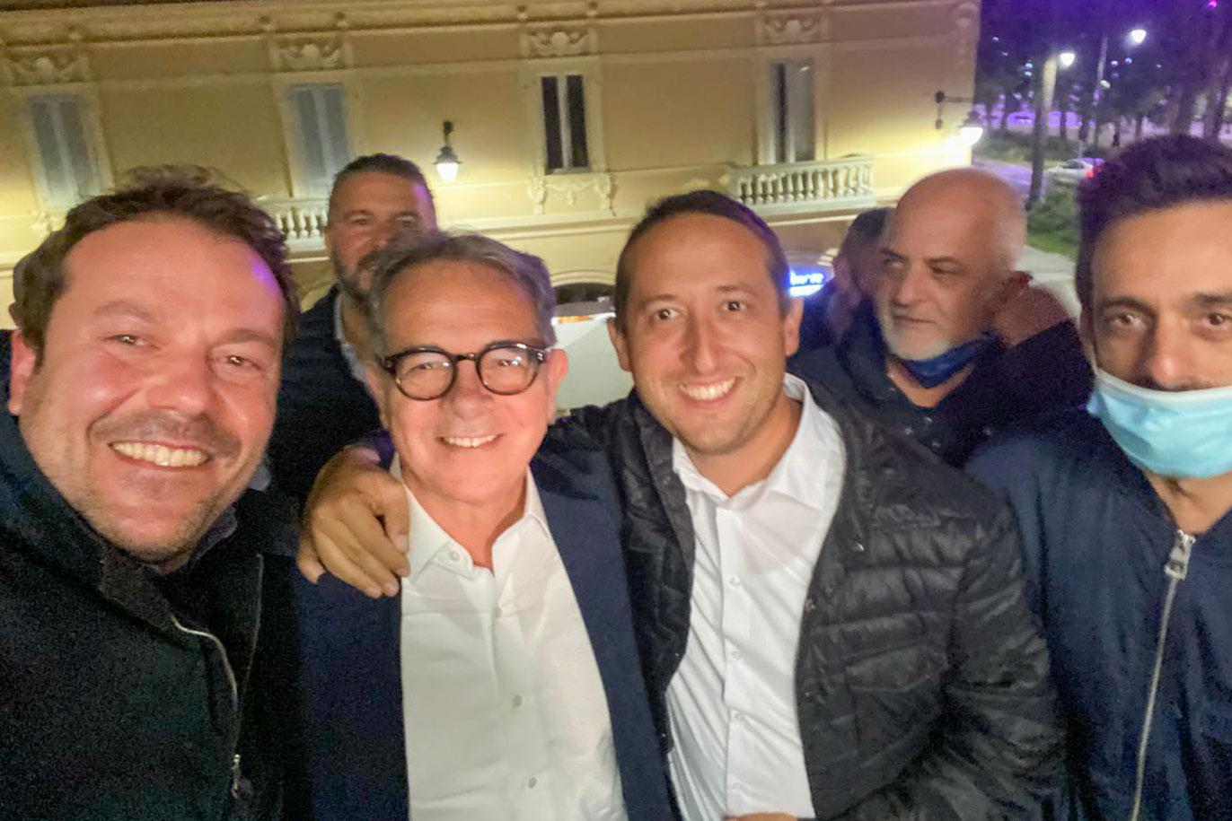 """Comunali 2021: Eugenio Zoffili: """" """"La Lega cresce con nuovi eletti"""""""